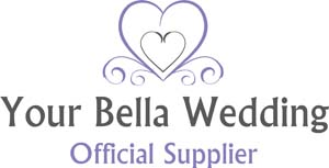 Bella Wedding Logo